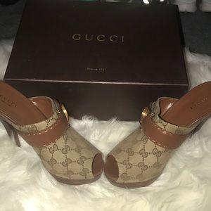 Gucci Mule